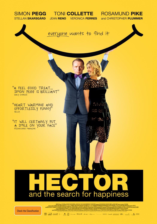 Hector et la recherche du bonheur VOSTFR BDRiP