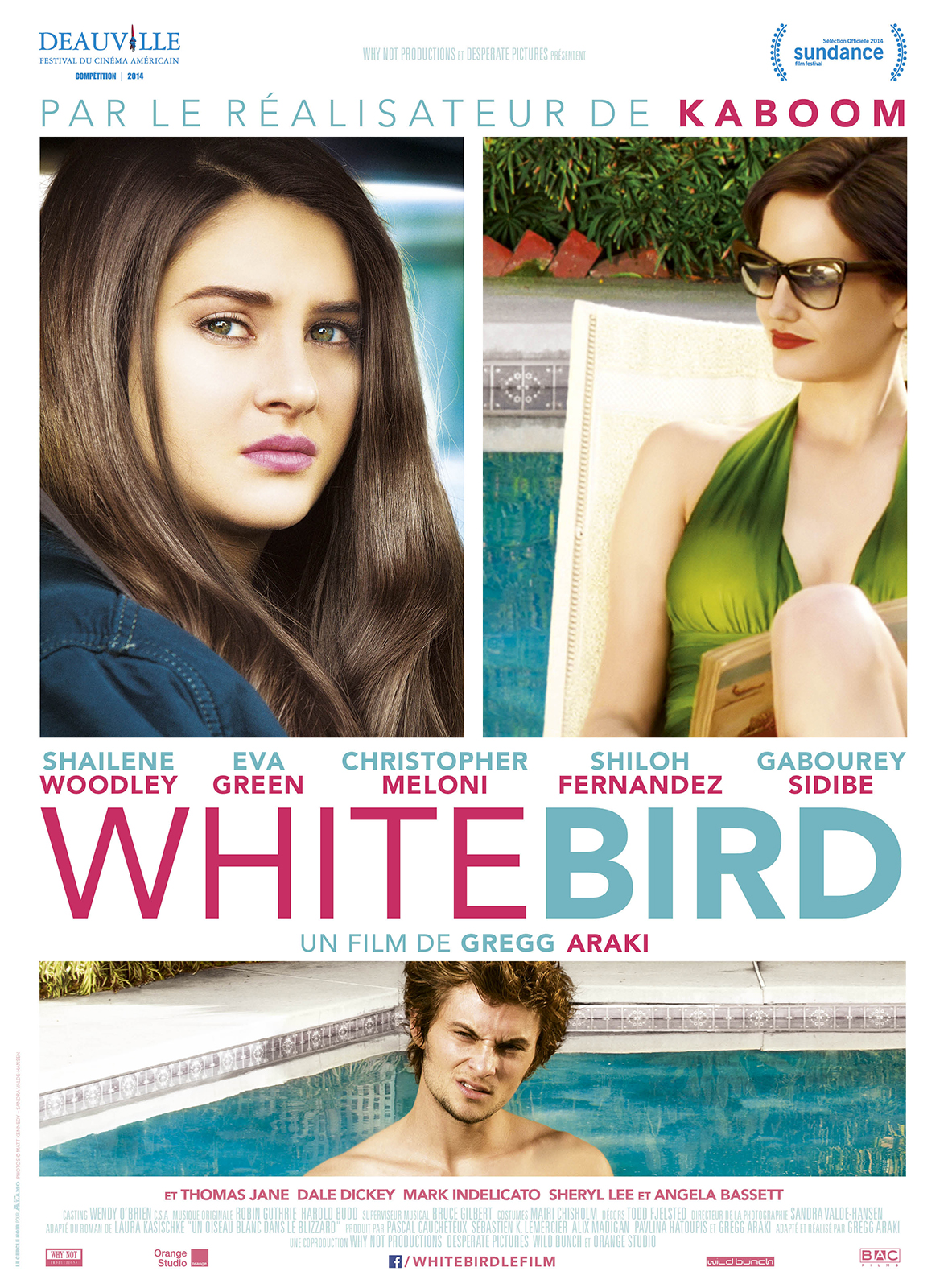 White Bird (2014) en Truefrench