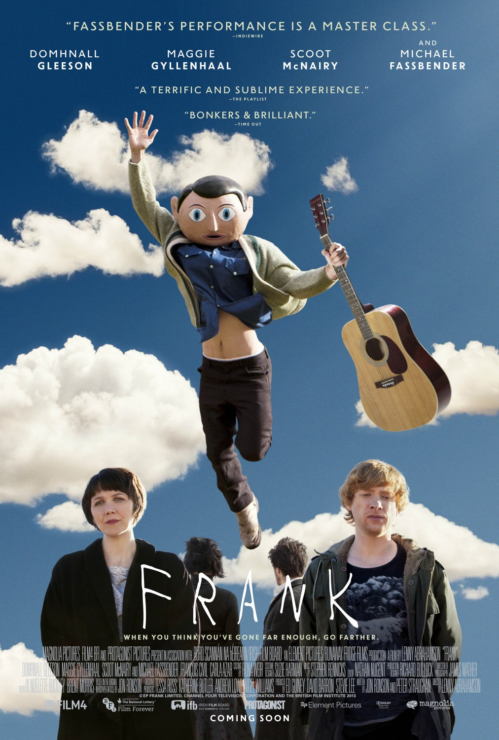 [MULTI]    Frank     VOSTFR 2015 [BDRIP]