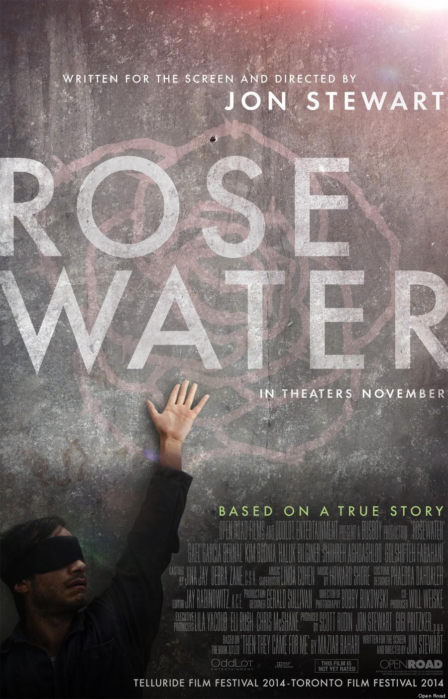 Rosewater VOSTFR BDRiP
