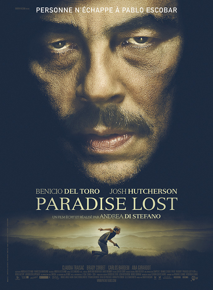 Paradise Lost VOSTFR