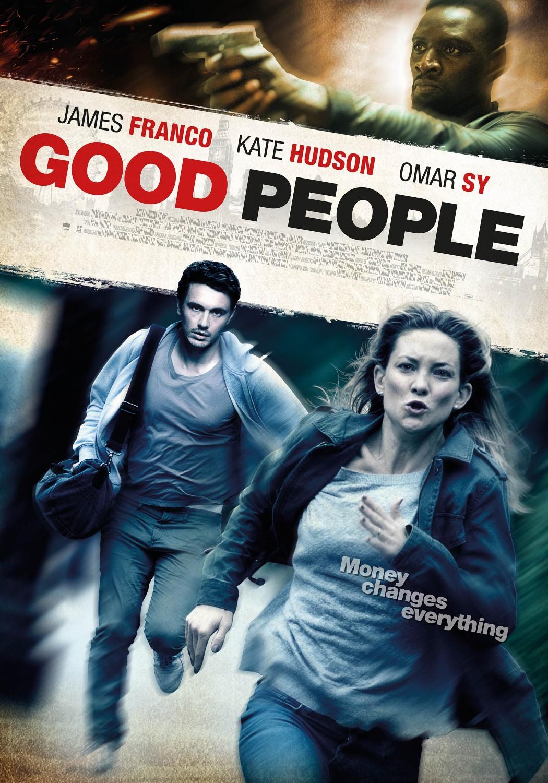 Good People (2014) en français