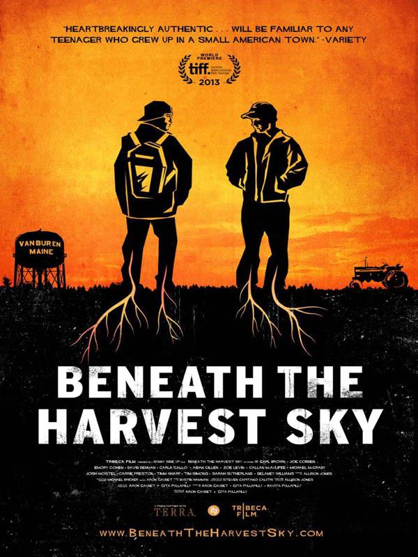Beneath the Harvest Sky dvdrip