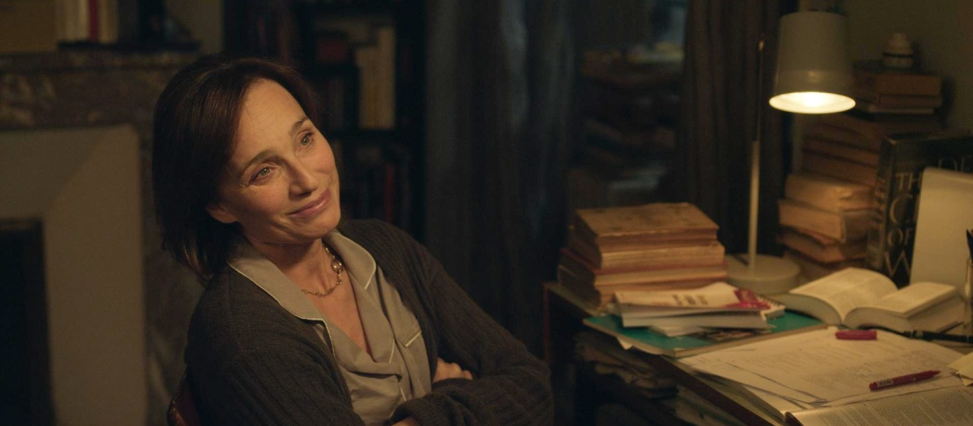 My Old Lady - Kristin Scott Thomas