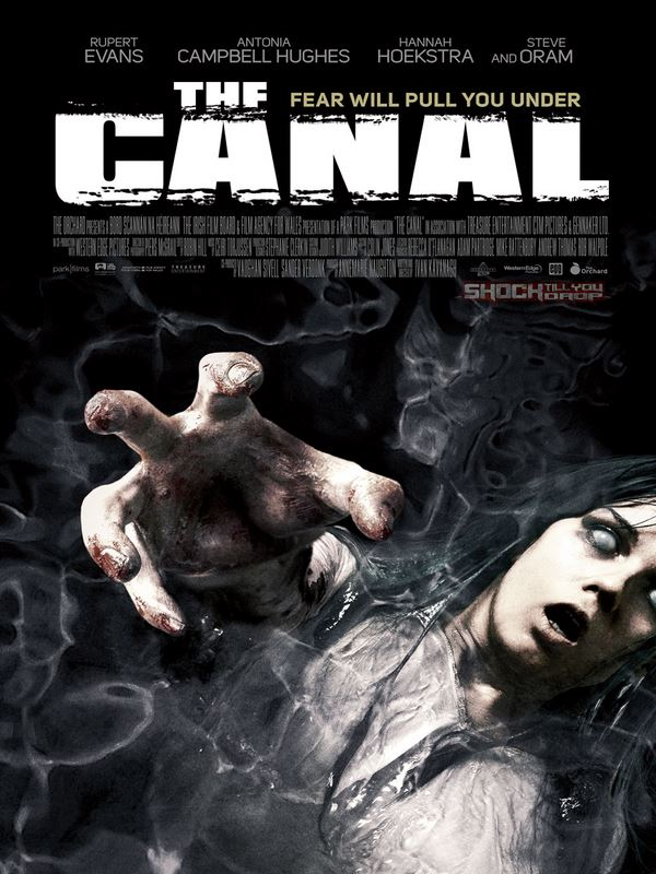 Telecharger film The Canal Uptobox 1fichier streaming vk youwatch