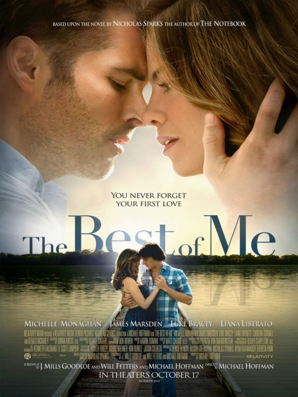 The Best of Me dvdrip