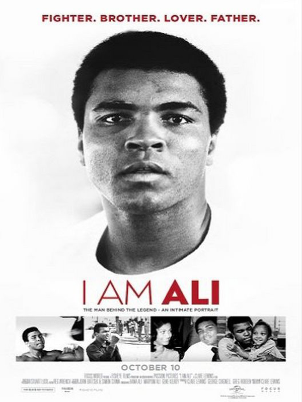 I Am Ali VOSTFR DVDRiP