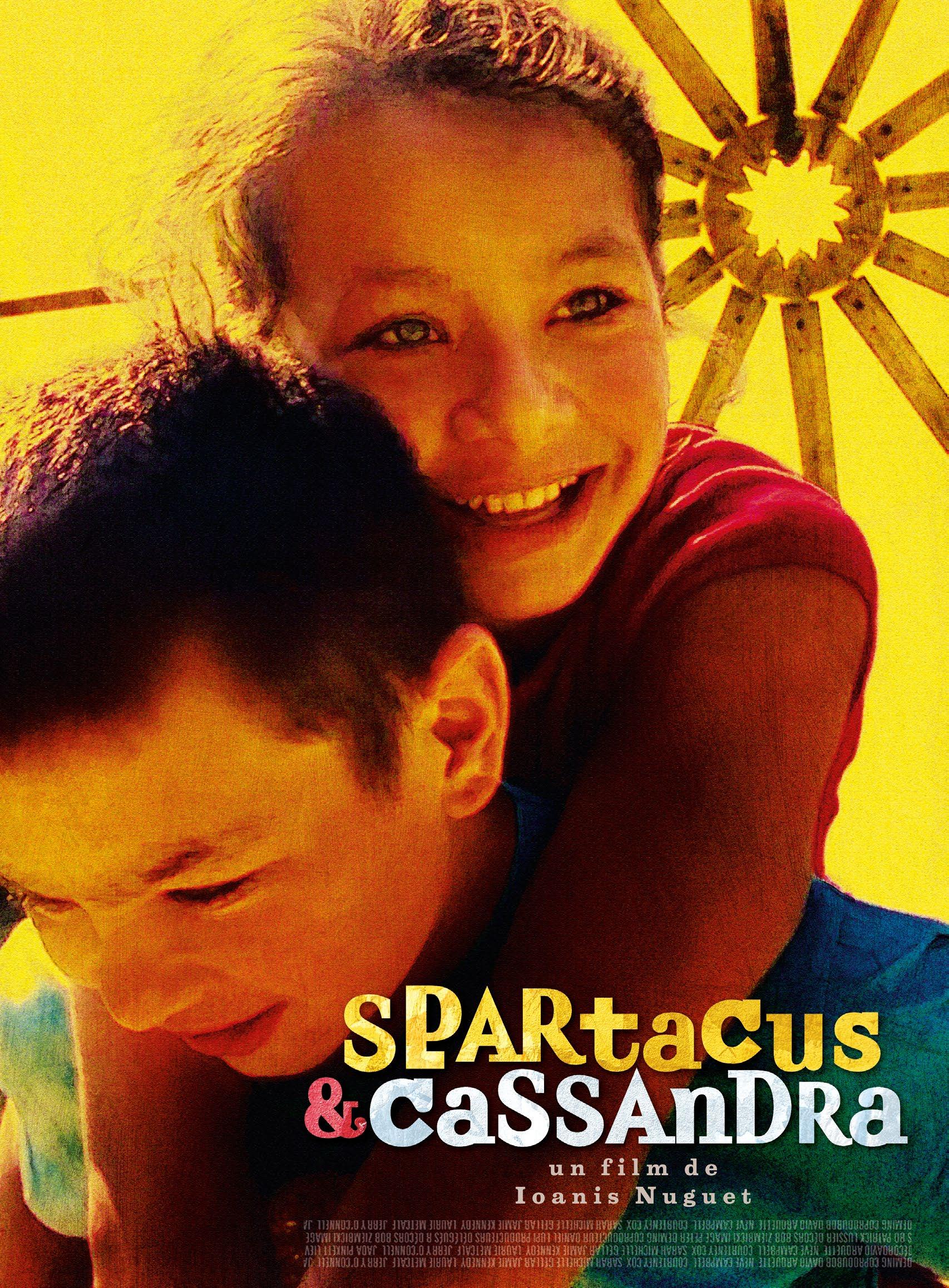 Spartacus & Cassandra FRENCH DVDRiP