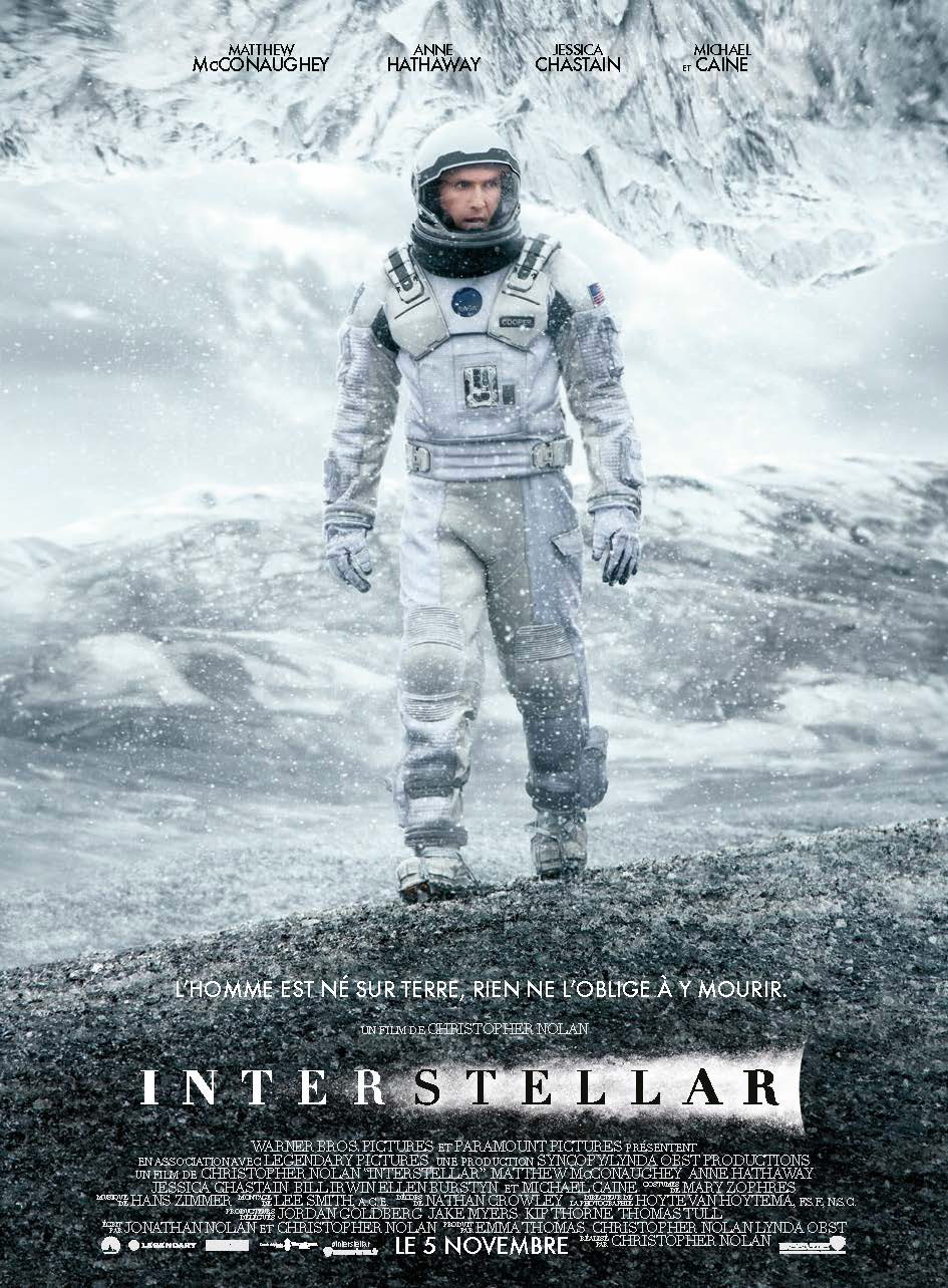 Interstellar VOSTFR