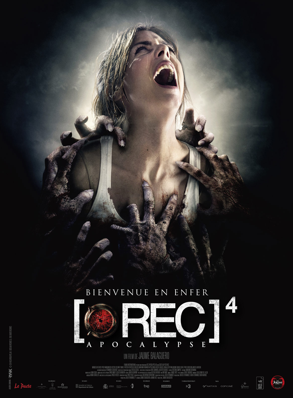 [REC] 4 VOSTFR BDRiP