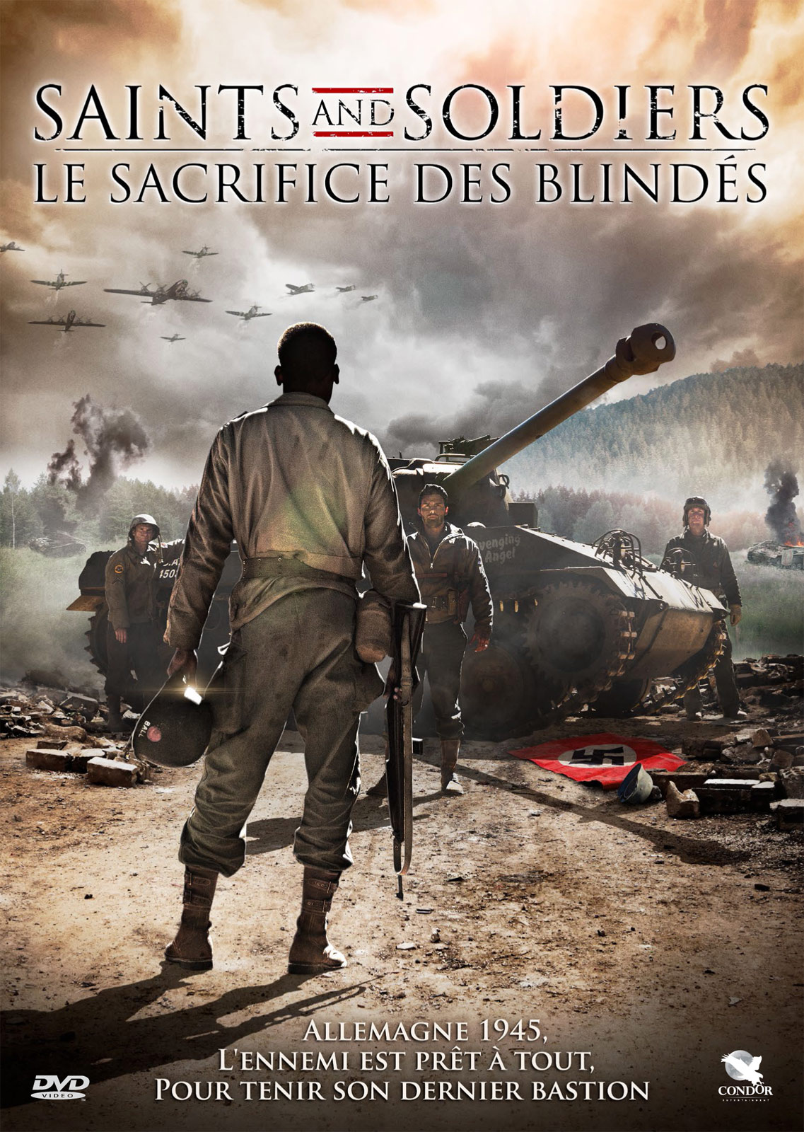 [MULTI]    Saints & Soldiers 3, le sacrifice des blindés  FR XVID  [DVDRIP]