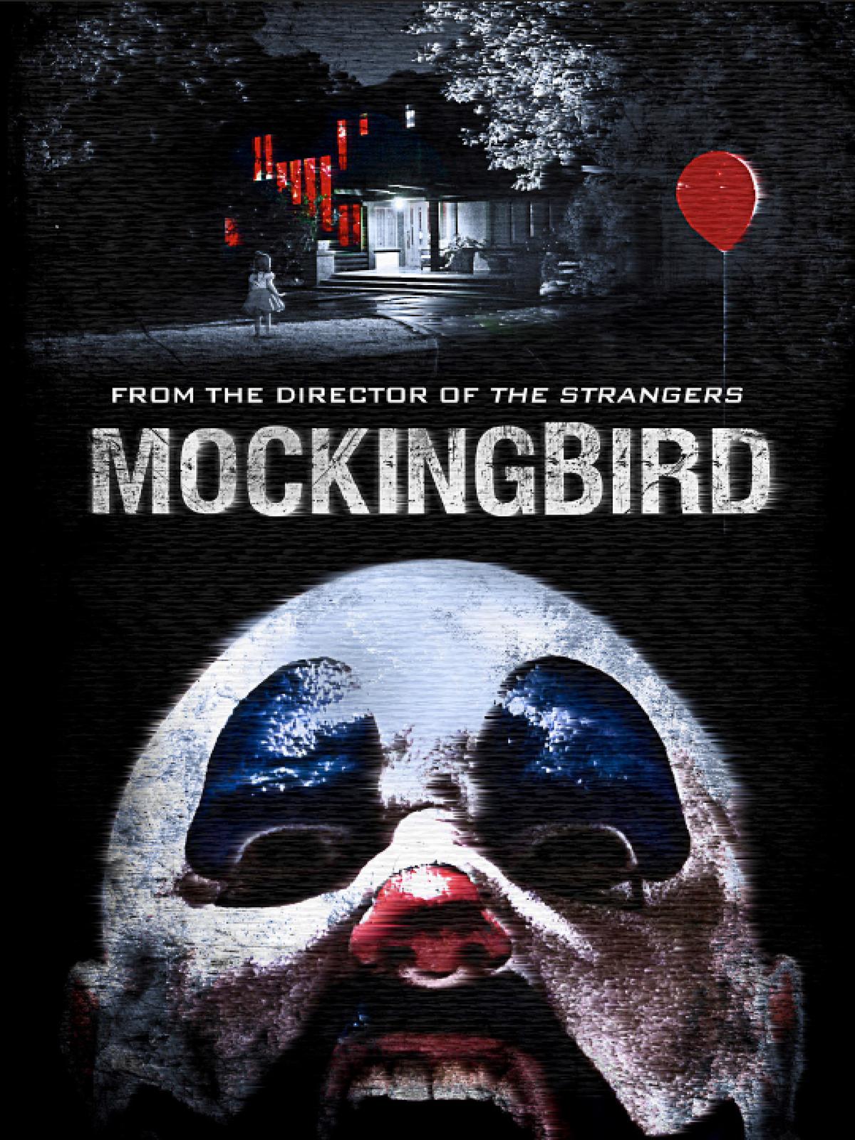 Mockingbird dvdrip