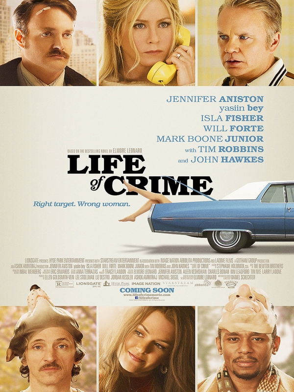 Life of Crime dvdrip