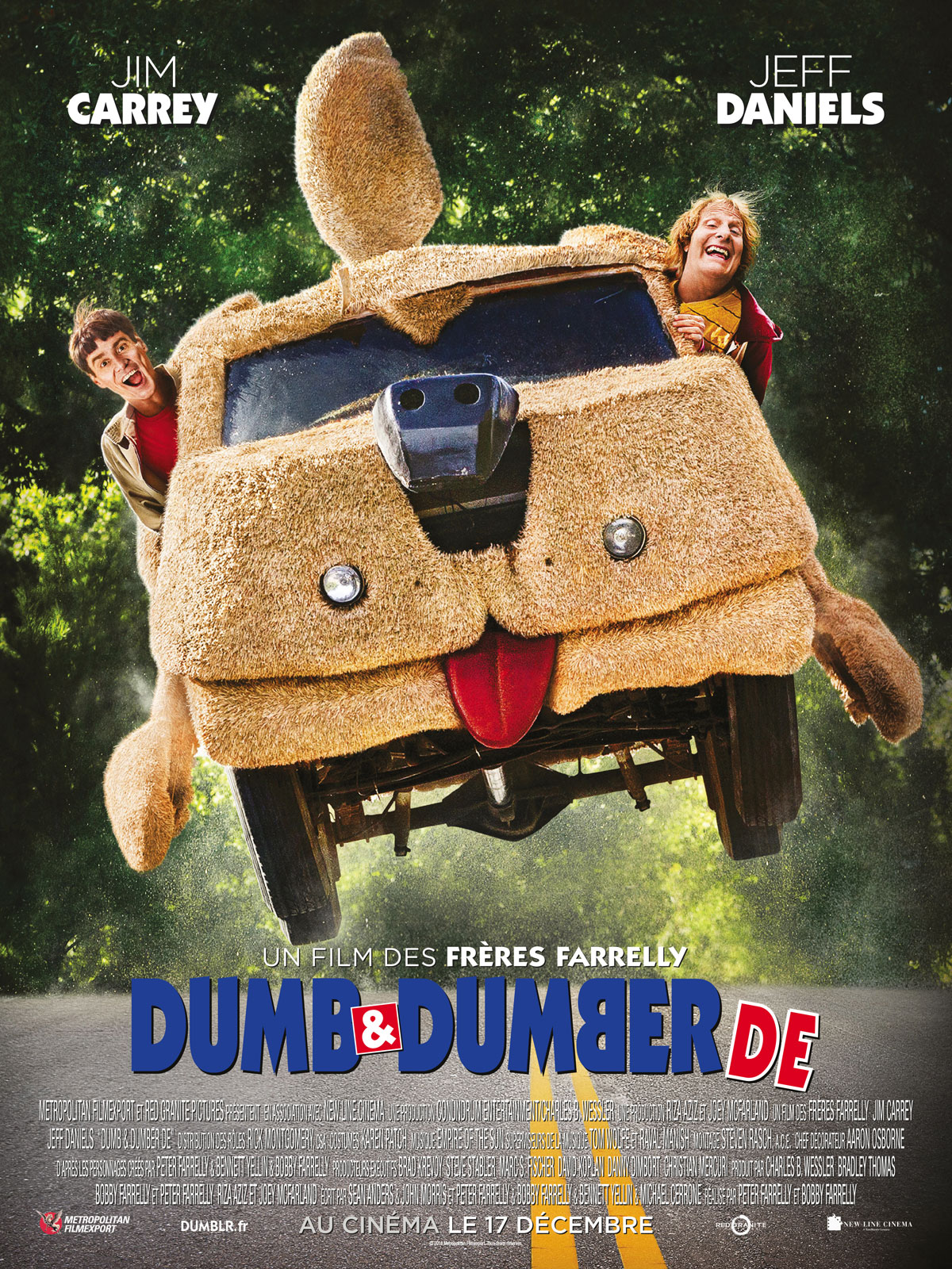 Dumb & Dumber De VOSTFR