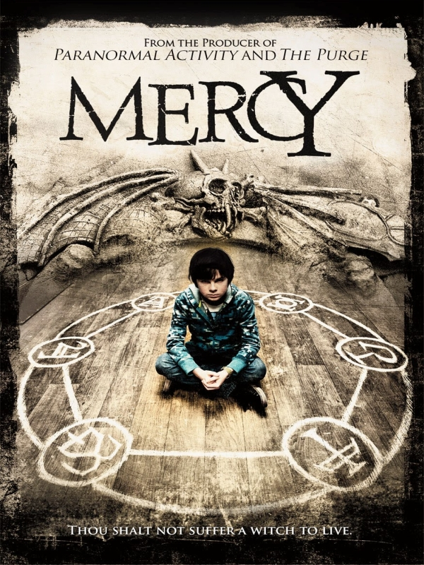 Mercy dvdrip