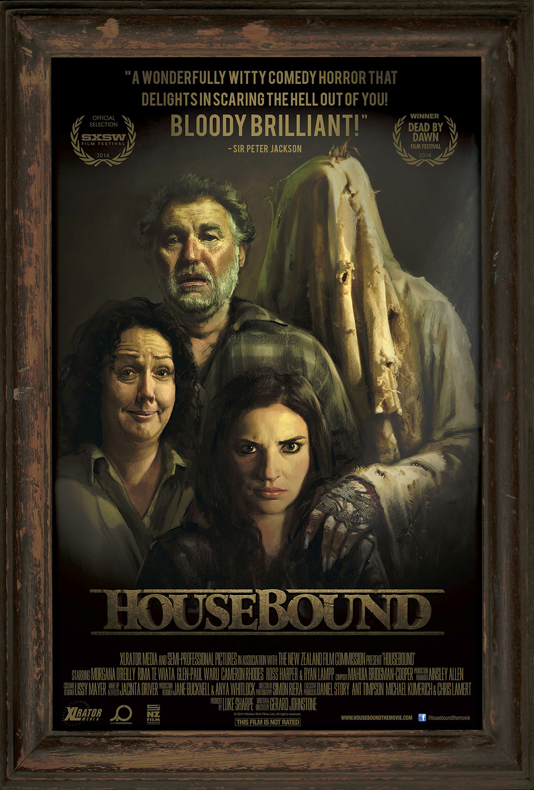 Housebound VOSTFR BDRiP