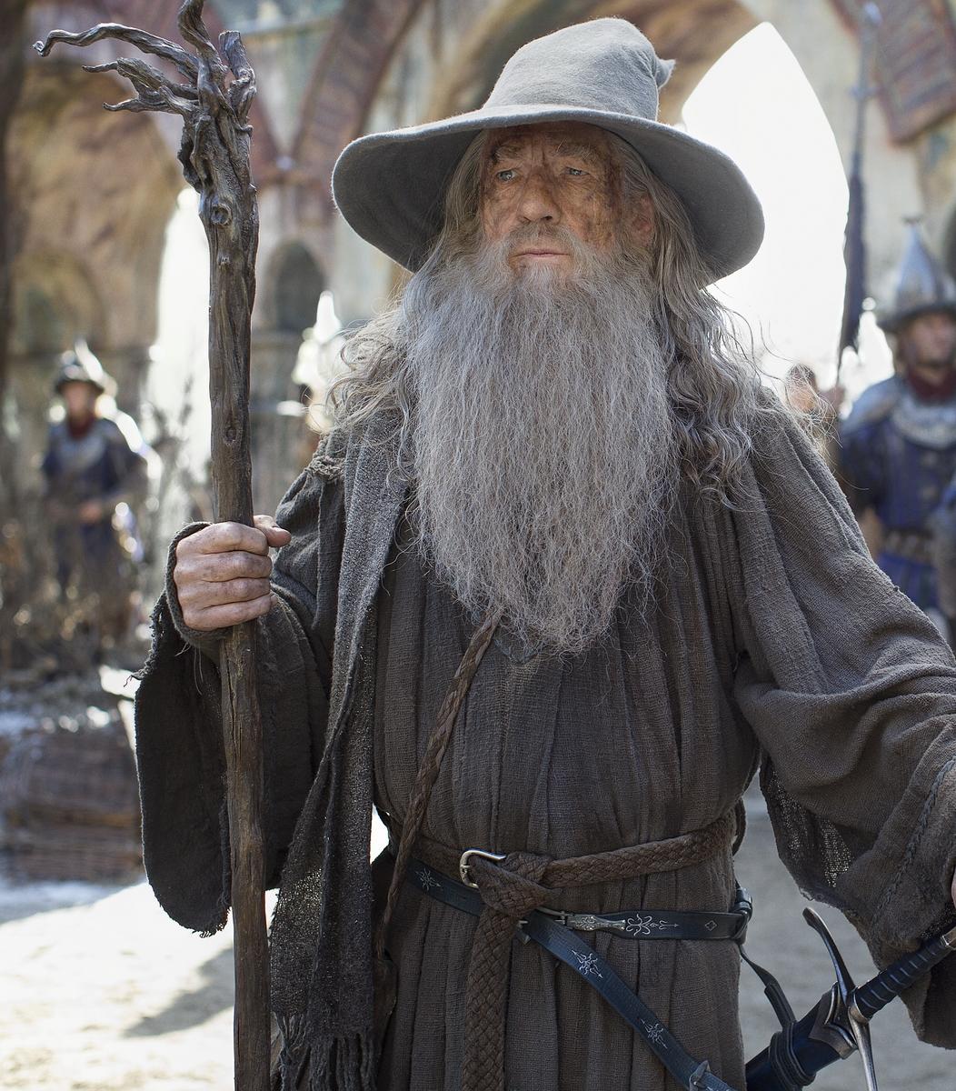 O Hobbit: A Batalha dos Cinco Exércitos - Foto
