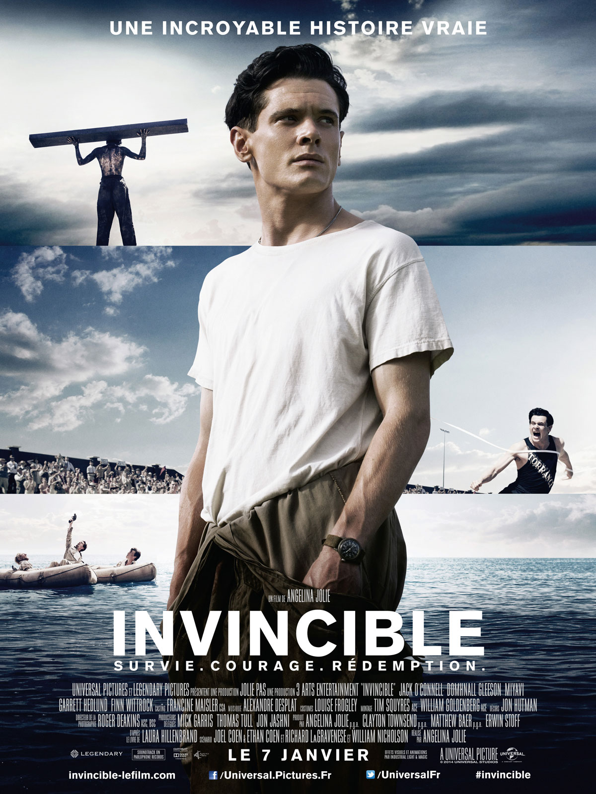 Invincible VOSTFR