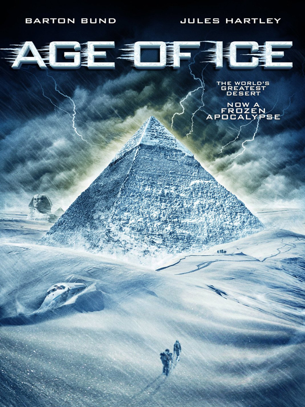Age of Ice dvdrip