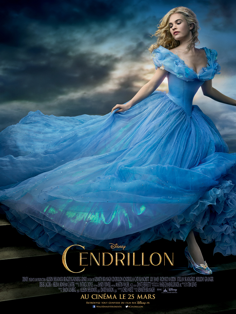 Cendrillon [FRENCH BDRiP]
