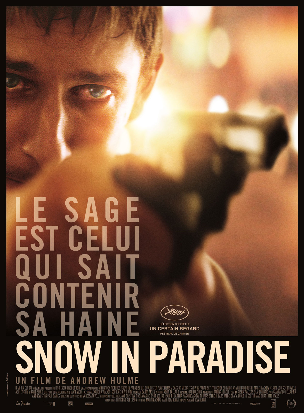 Snow in Paradise [DVDRip] [Streaming] [Telecharger]