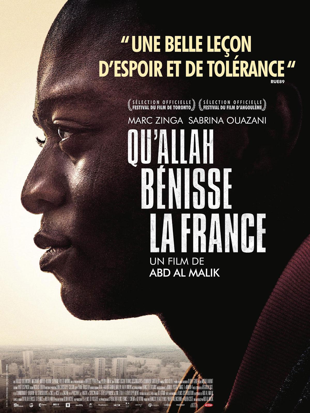 Qu'Allah bénisse la France  (2015)