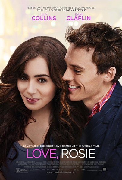 Love, Rosie  FRENCH | DVDRIP