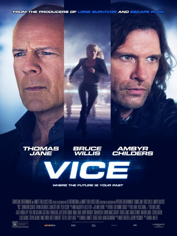 Vice VOSTFR BDRiP