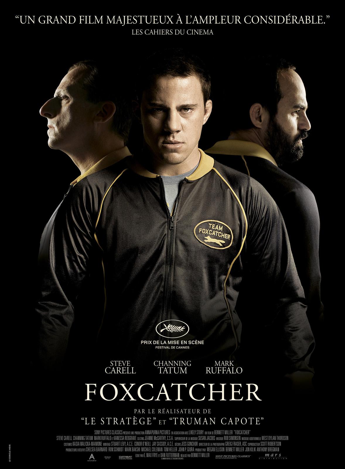 Foxcatcher VOSTFR BDRiP