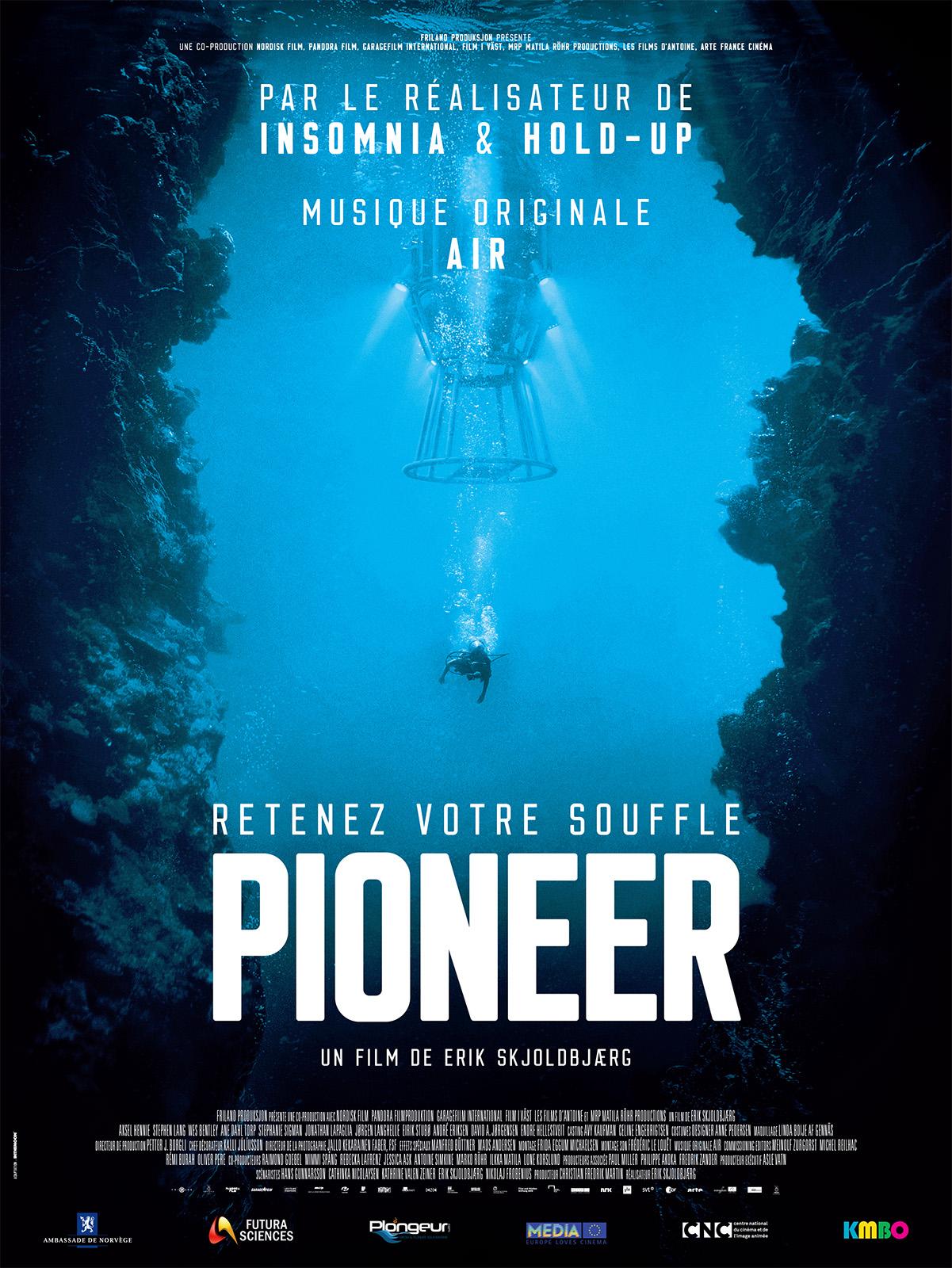 Pioneer VOSTFR BDRiP