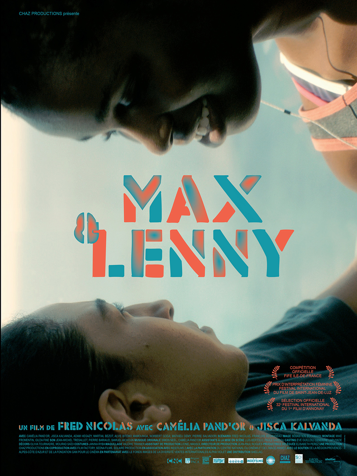 Max et Lenny FRENCH DVDRiP