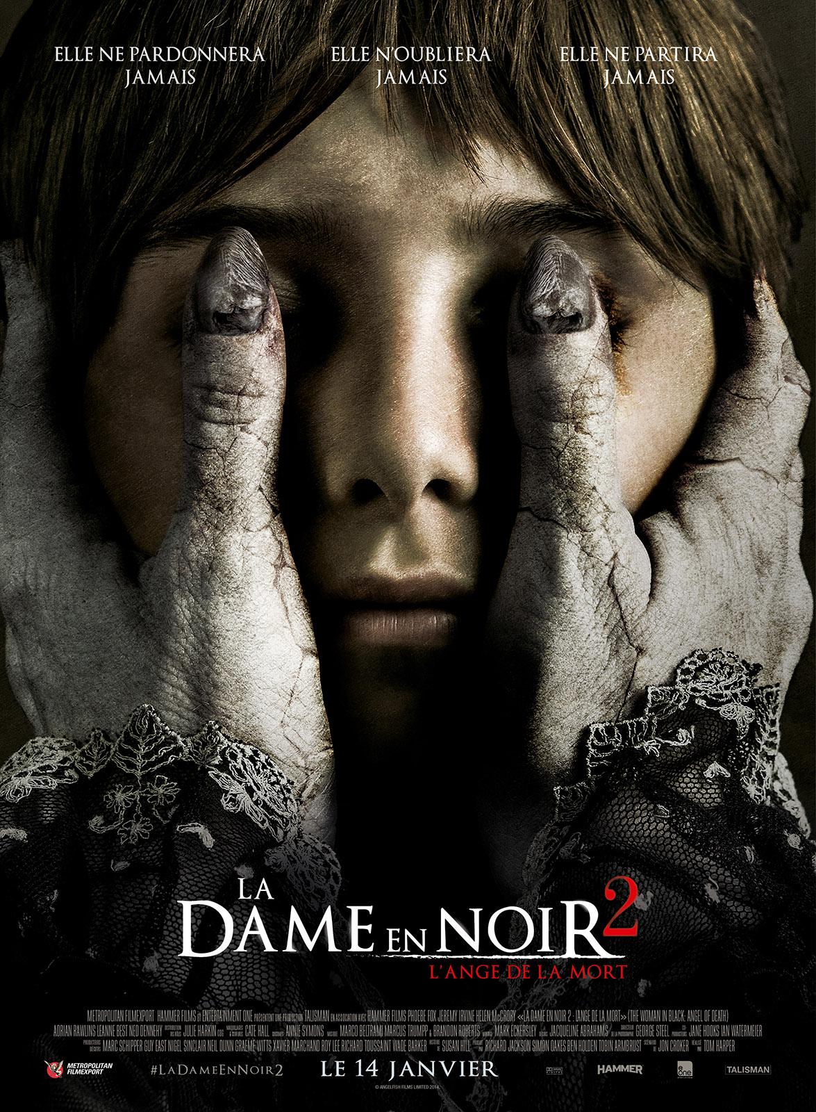 La Dame en Noir 2 : L'Ange de la Mort (VO)