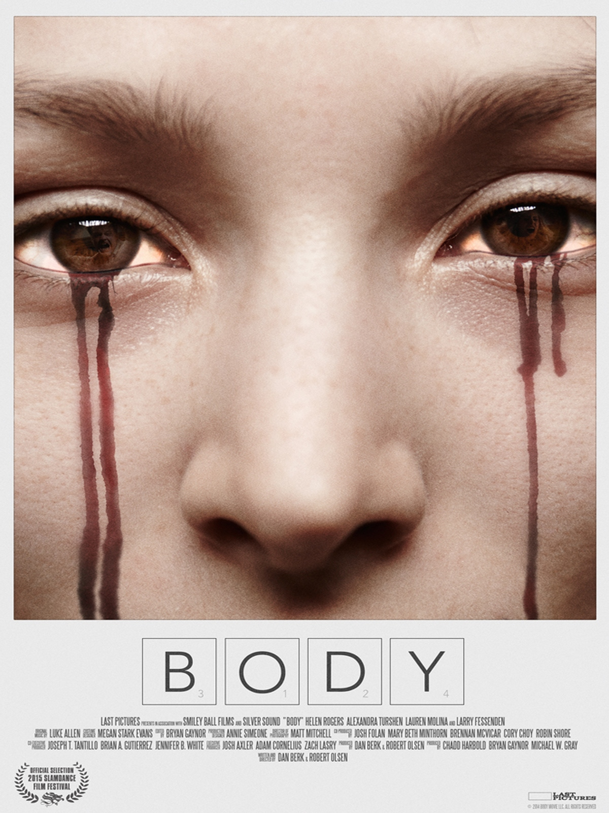 Body VOSTFR HDRiP