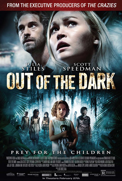 Out of the Dark VOSTFR