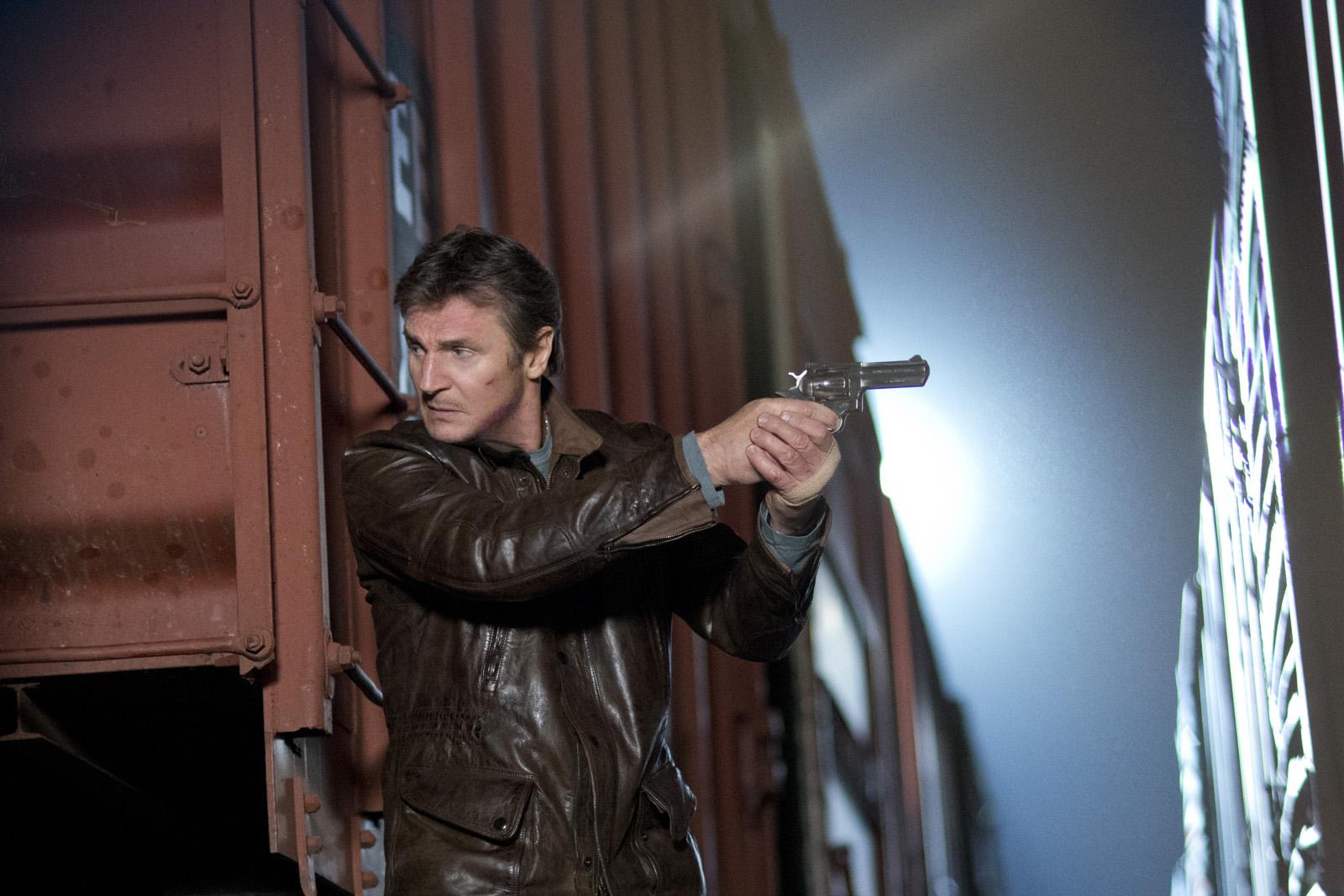 Night Run - Liam Neeson