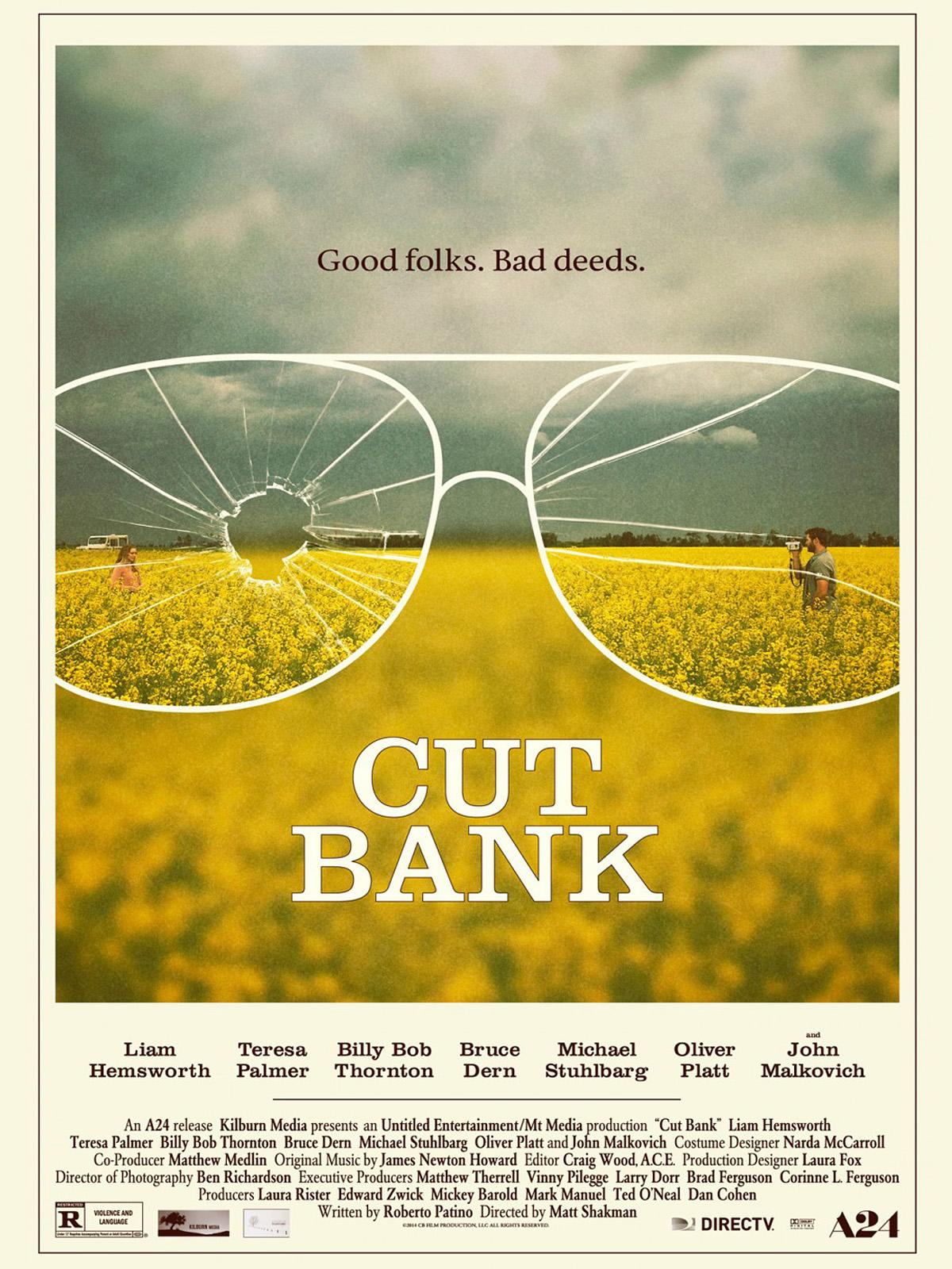 Cut Bank (2014)