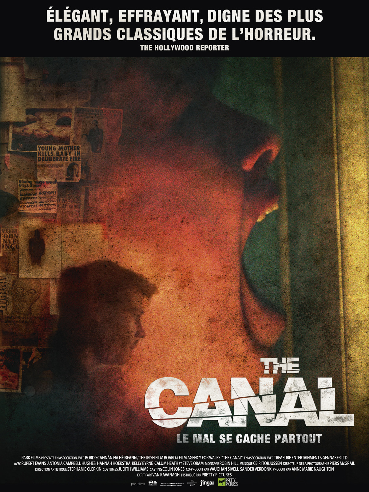 The Canal dvdrip