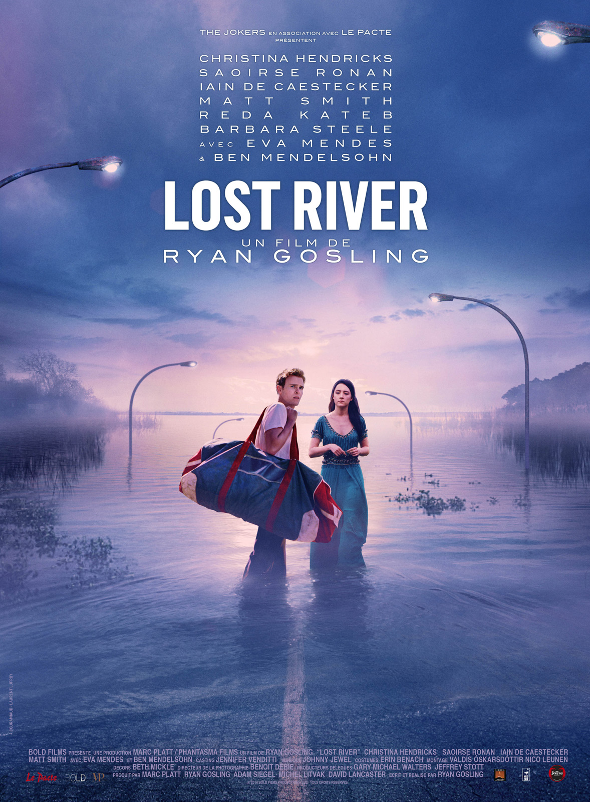 Lost River dvdrip