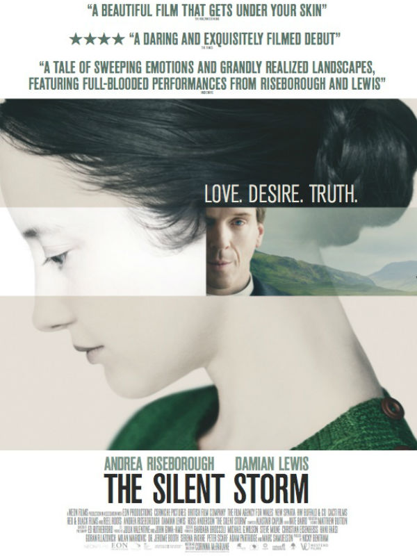 The Silent Storm FRENCH DVDRiP