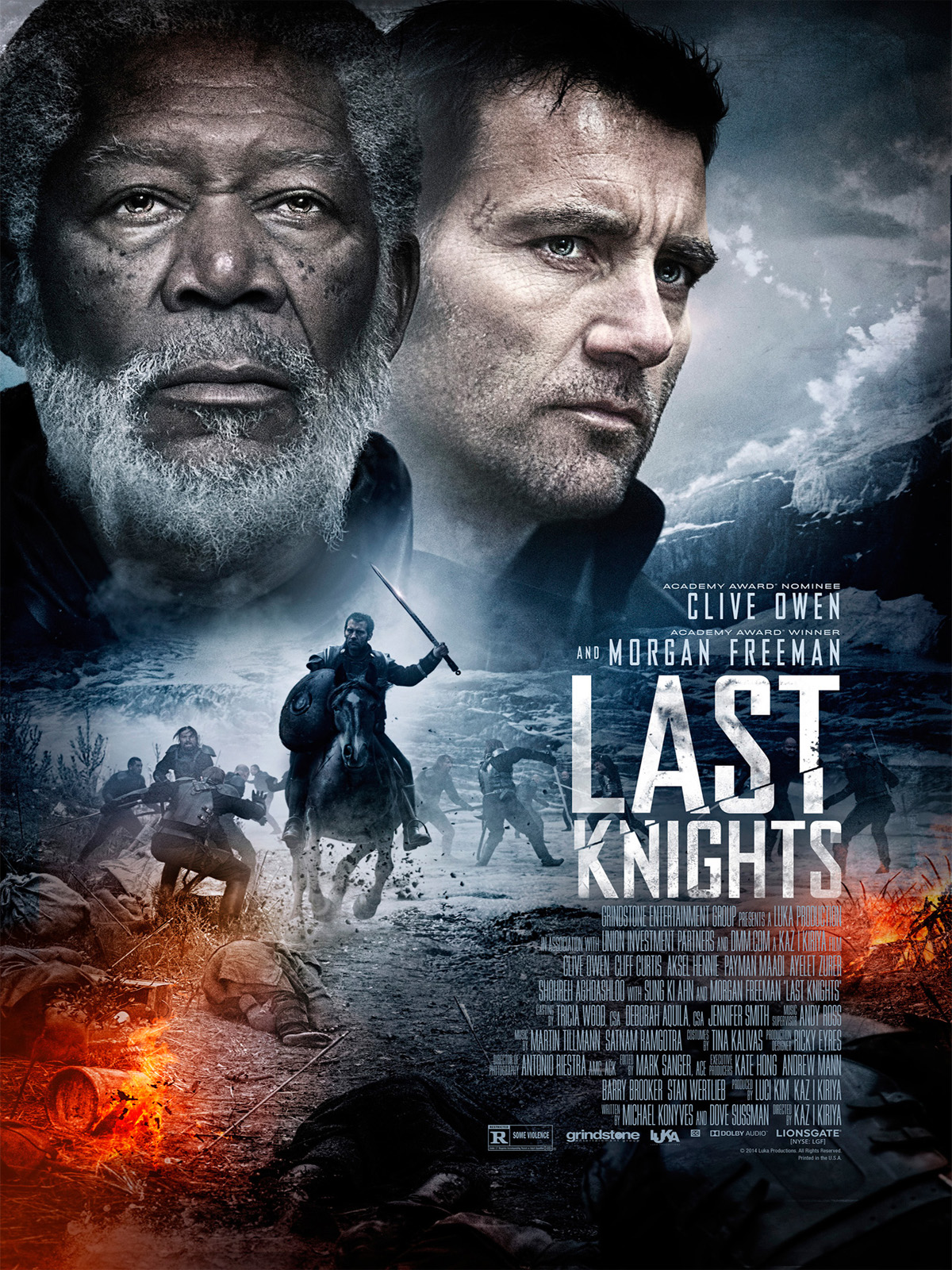 Last Knights (VO)