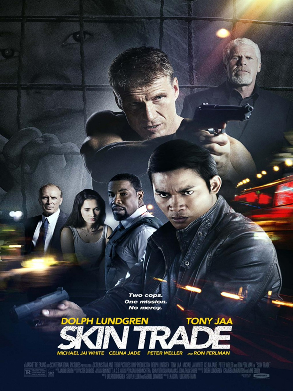 Skin Trade TRUEFRENCH BDRiP