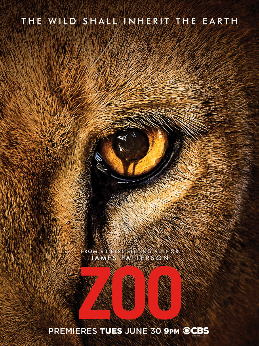 Super Achat DVD Zoo - Saison 1 - AlloCine XT39