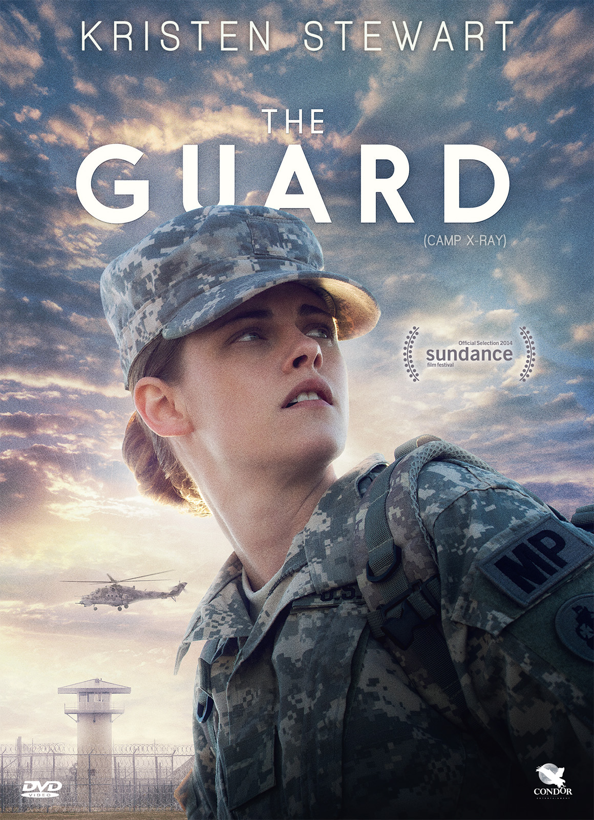 The Guard [TRUEFRENCH BDRiP]