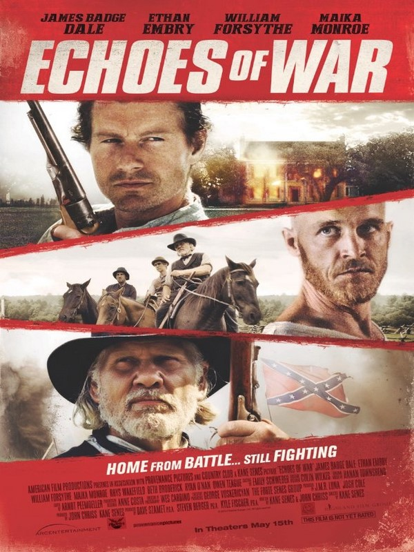 Echoes of War FRENCH BDRiP