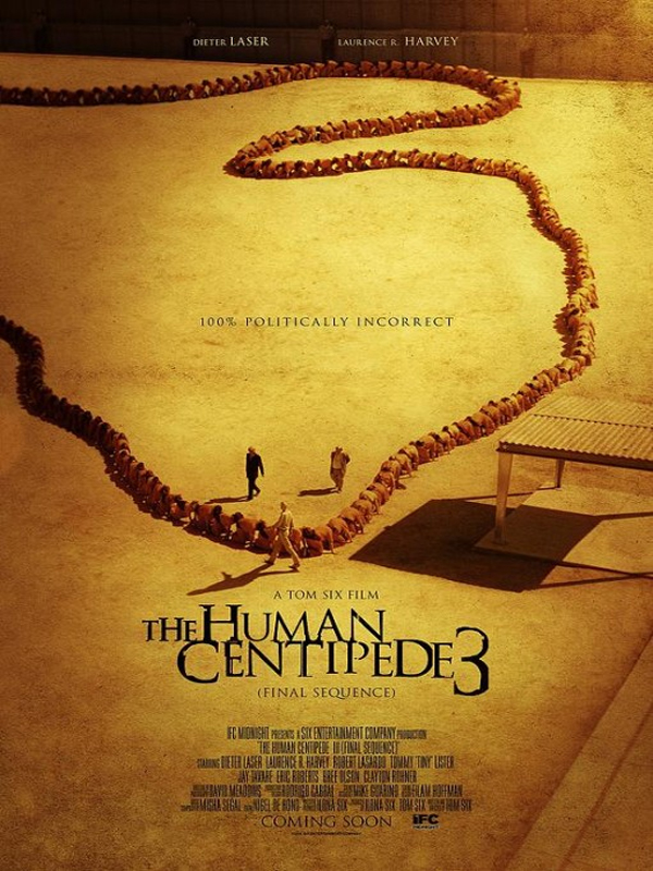 The Human Centipede III (Final Sequence) TRUEFRENCH BDRiP