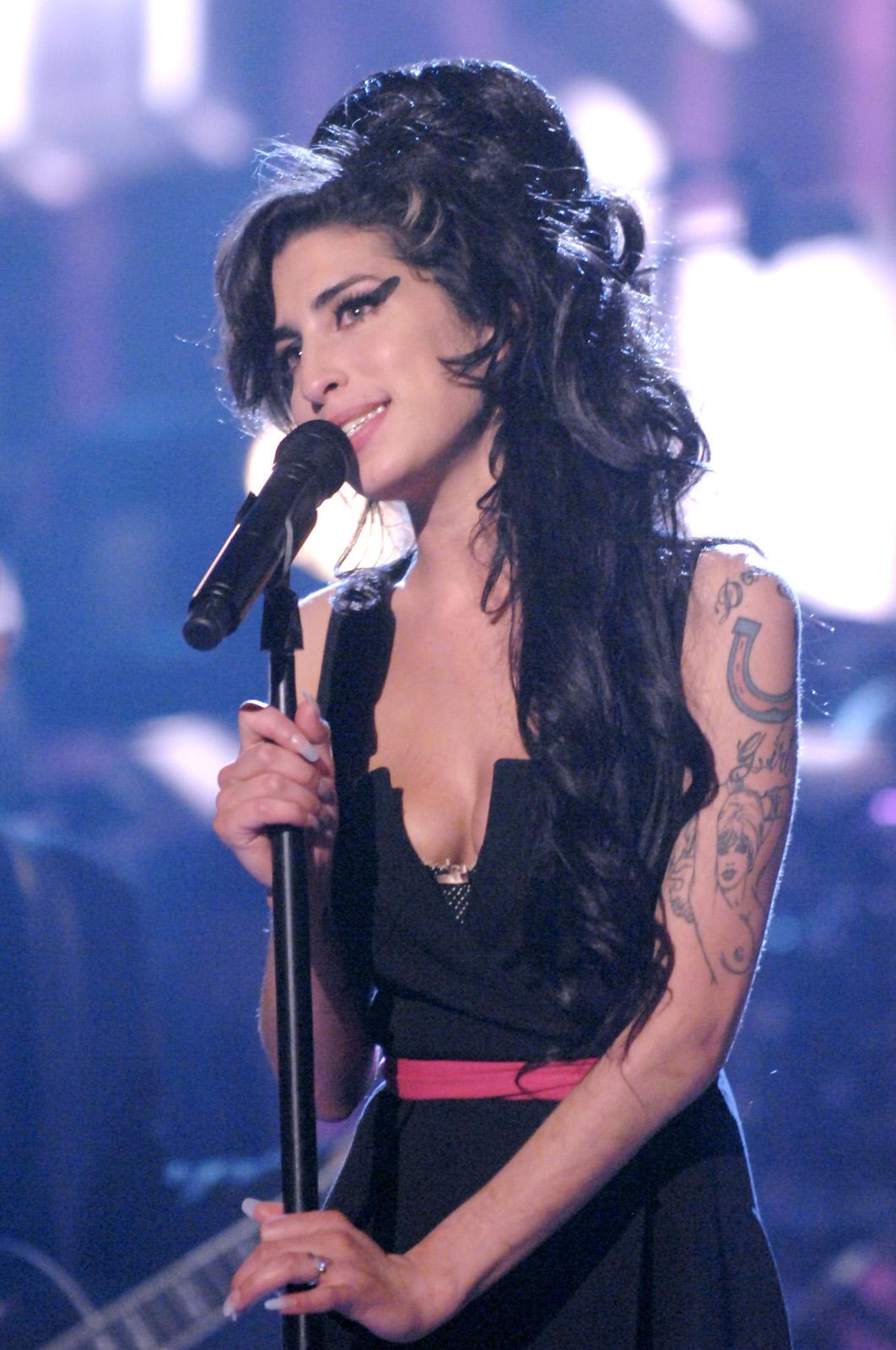 Amy - Foto