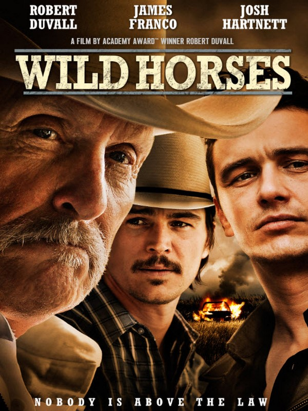 Wild Horses TRUEFRENCH BDRiP