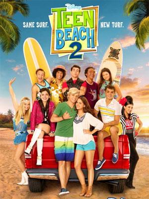 Teen Beach 2 dvdrip