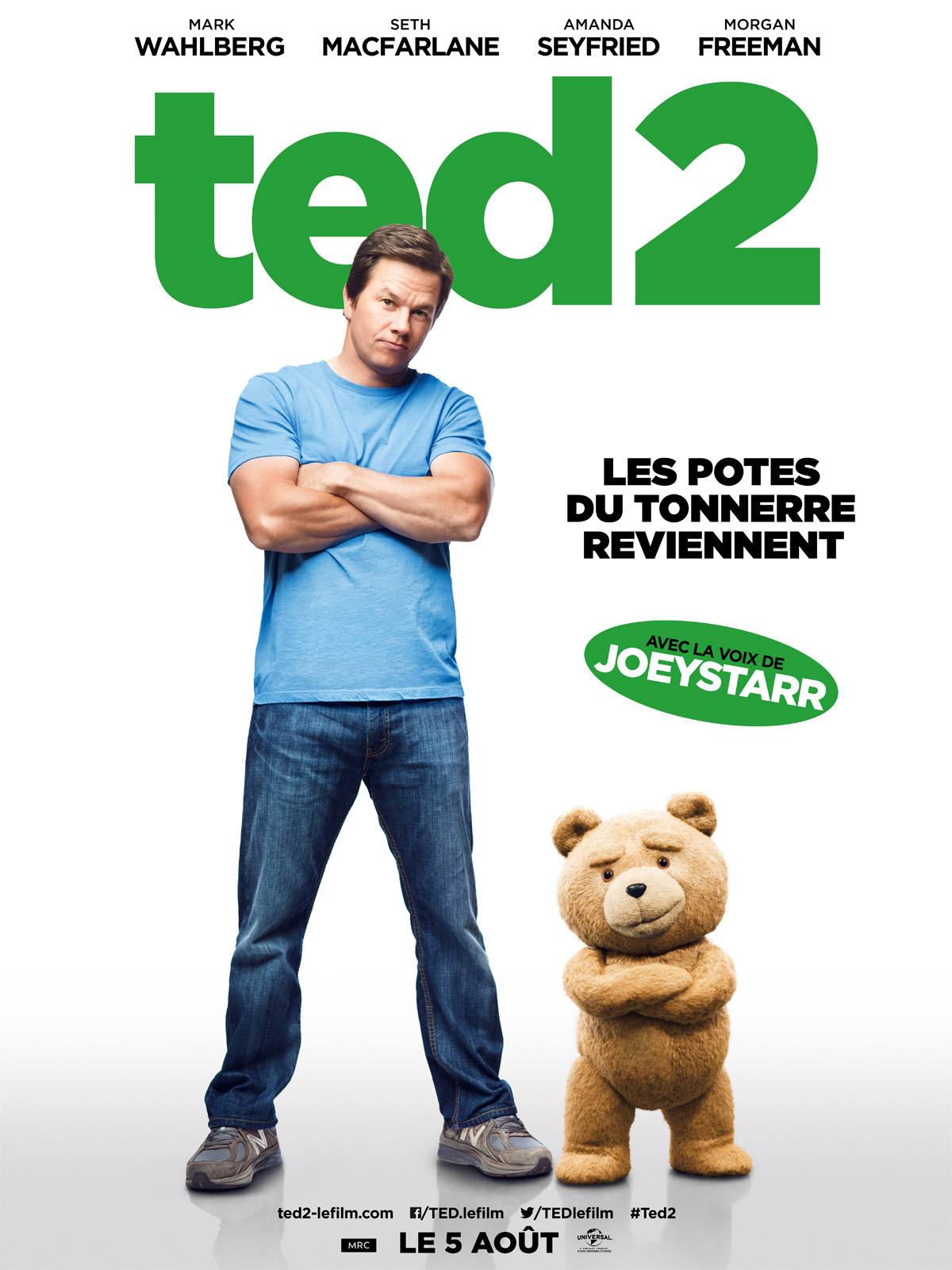Ted 2 dvdrip