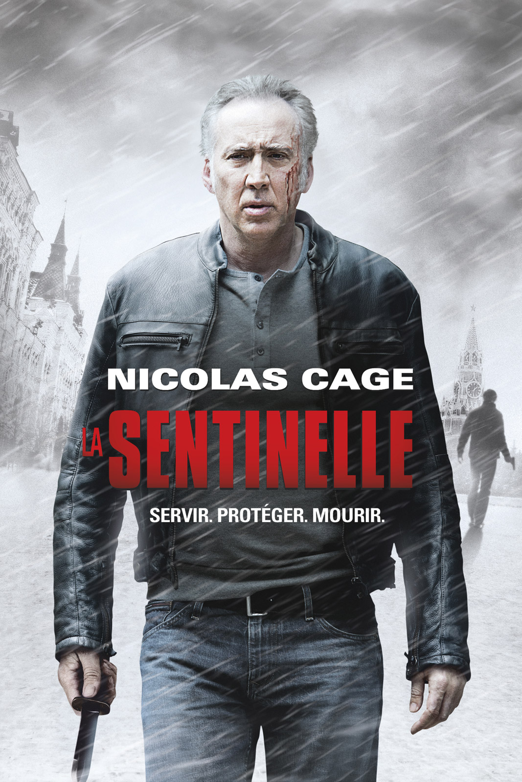 La Sentinelle (2015)